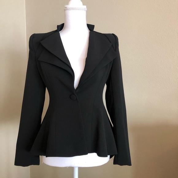 lookbook Jackets & Blazers - Black jacket from Lookbook